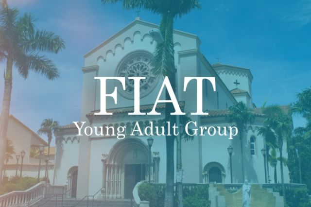 Fiat - Young adult group