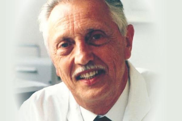 Dr. Jerome LeJeune