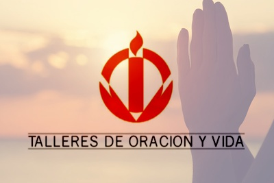 Learn to pray to learn to live oracion