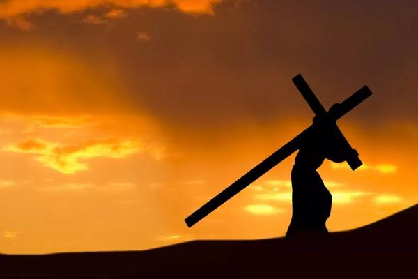 Way of the Cross Via Crucis
