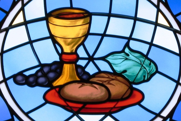 Eucharist fast