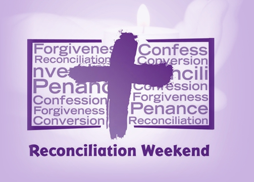Reconciliation weekend 2018