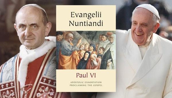 Evangelii Nuntiandi – Paul VI
