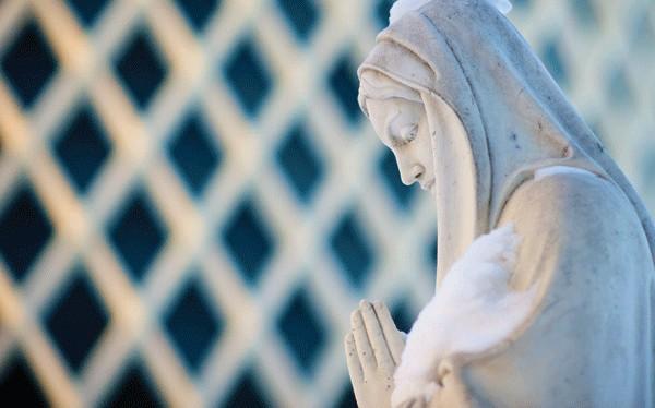 Marian Ministry -Totus Tuus