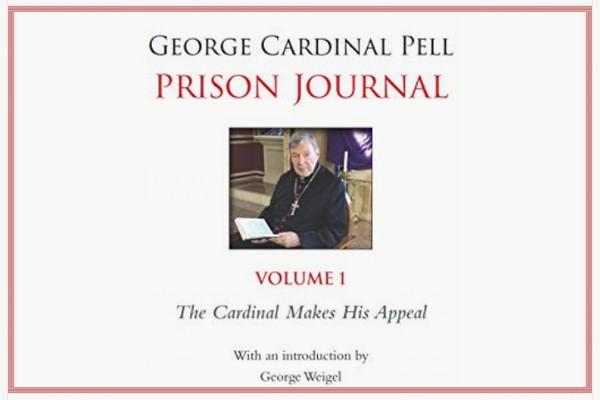 Cardinal Pell's Prison diary