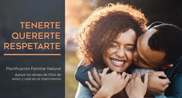 Natural Family Planning Awareness Week ESP