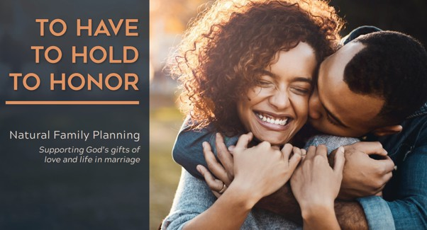 Natural Family Planning Awareness Week
